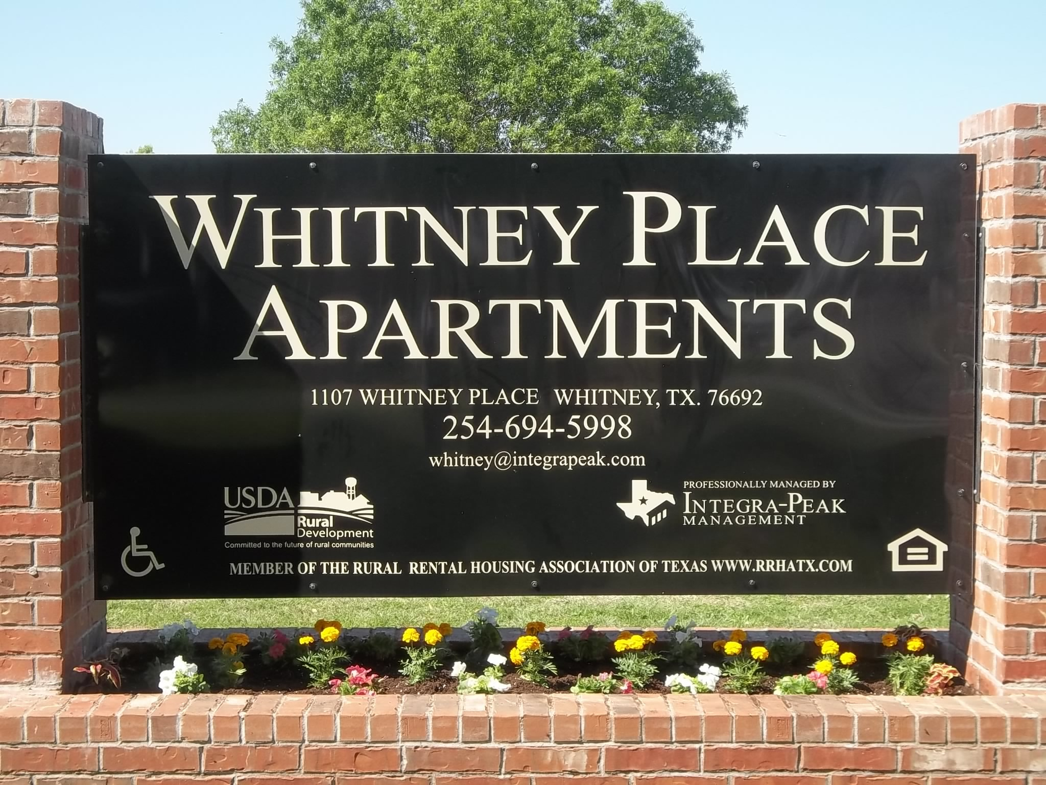 Whitney Place Apartments